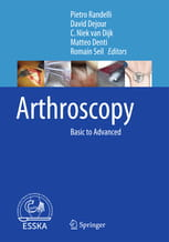 Arthroscopy  Basic to Advanced