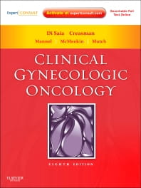 Clinical Gynecologic Oncology, 8e