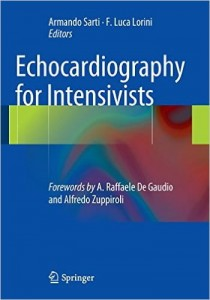 Echocardiography for Intensivists