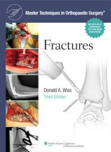Master Techniques in Orthopaedic Surgery: Fractures, 3e