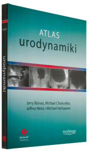 Atlas urodynamiki (Atlas of Urodynamics) Blaivas, Chancellor, Weiss, Verhaaren
