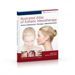 llustrated Atlas of Esthetic Mesotherapy. B. Knoll, G. Sattler (Ed.)