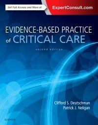 Evidence-Based Practice of Critical Care, 2nd Edition