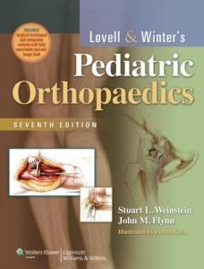 Lovell and Winter's Pediatric Orthopaedics, 7e