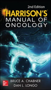 Harrisons Manual of Oncology 2/E