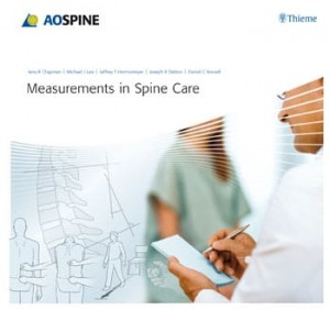 Measurements in Spine Care