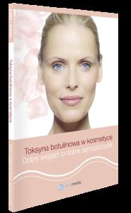 toksyna botulinowa w kosmetyce - książka