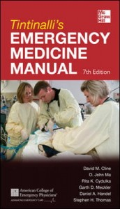 Tintinalli's Emergency Medicine Manual, 7e