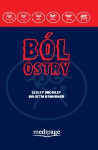 Ból ostry (Acute Pain) red. Bromley, Brandner