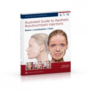 Illustrated Guide to Aesthetic Botulinumtoxin Injections. M. Kane,  G. Sattler