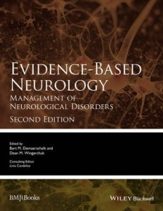 Evidence-Based Neurology: Management of Neurological Disorders, 2nd Edition