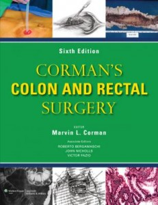 Corman's Colon and Rectal Surgery, 6e