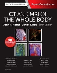 CT and MRI of the Whole Body, 2-Volume Set, 6th Edition
