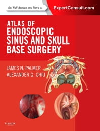 Atlas of Endoscopic Sinus and Skull Base Surgery, 1e