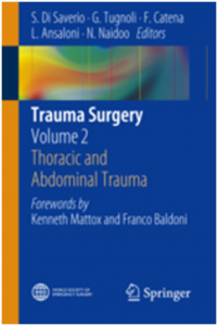 Trauma Surgery: Volume 2: Thoracic and Abdominal Trauma