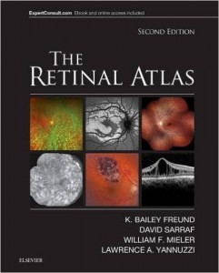 The Retinal Atlas, 2nd Edition