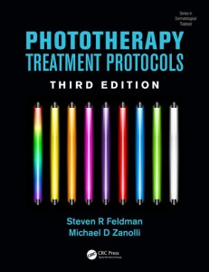Phototherapy Treatment Protocols, Third Edition