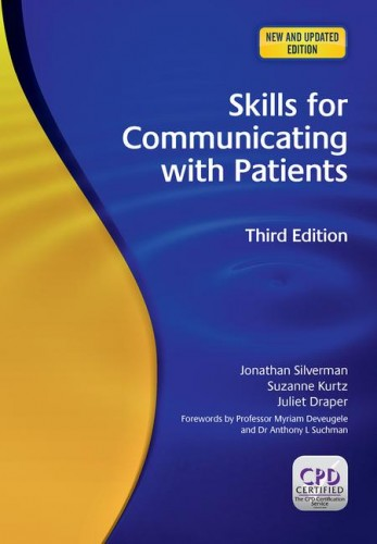 Skills for Communicating with Patients, 3rd Edition.jpg