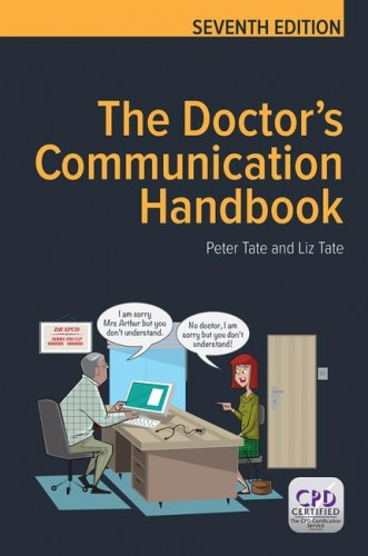 The Doctor's Communication Handbook, 7th Edition.jpg