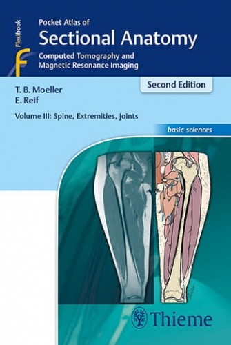 Pocket Atlas of Sectional Anatomy, Volume III.jpg
